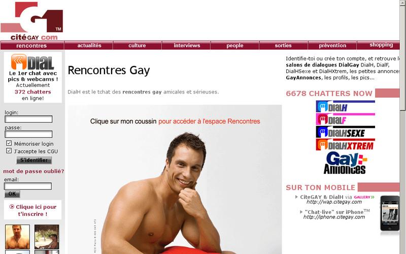 Rencontre gay belfort