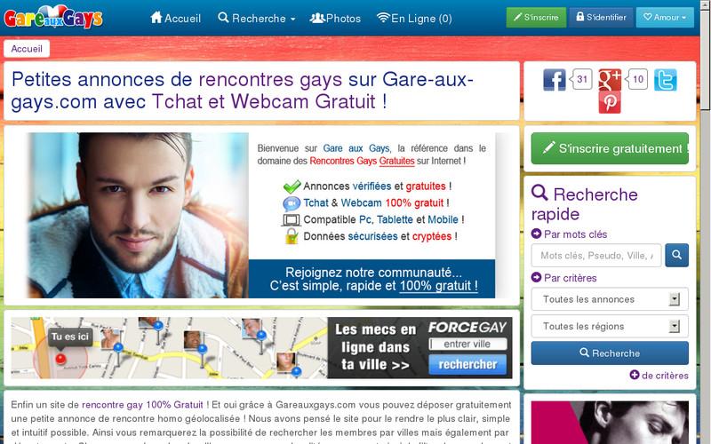 Avis sur Gare-aux-gays