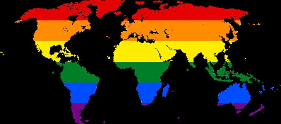 Voyage gay : Top 3 des villes à visiter absolument