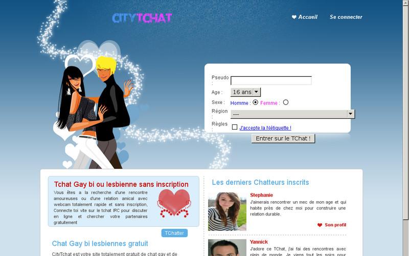 Site de rencontre gratuit pour les hommes et les femmes