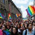 Comment pécho pendant la Gay Pride